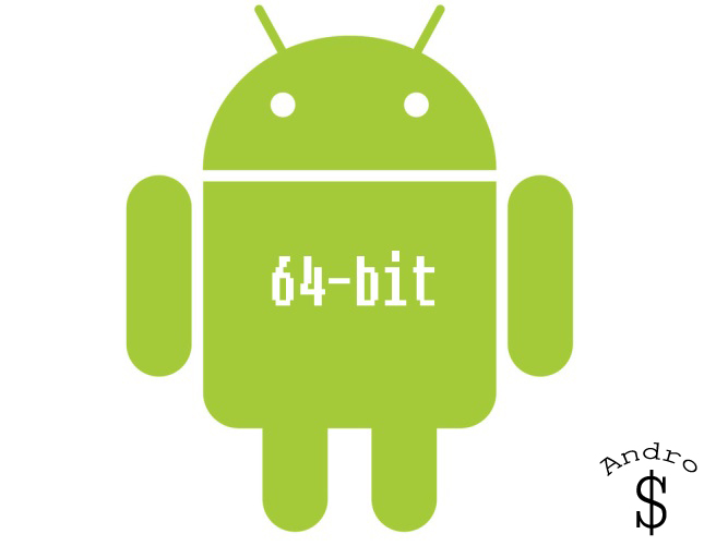 Android 11 - Qualcomm, Nvidia and Broadcom to announce 64-bit processors at CES 2014