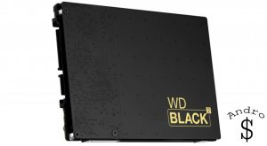 WD Black 2 300x165 - WD's Black 2 SSD/HDD combo drive is here