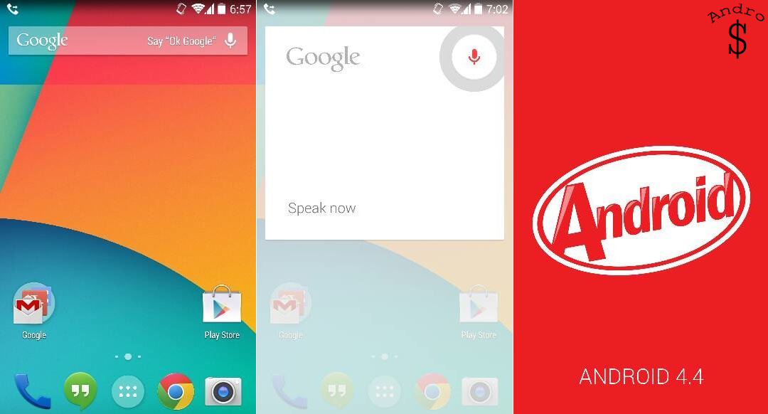 Android 4.4 Kitkat - HOW-TO : Install the ported Android 4.4 Kitkat Google Play Edition Rom on Galaxy S4 (I9505 Only)
