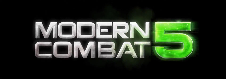 modern combat 5 android game - Gameloft's Modern Combat 5 has been delayed until sometime in 2014