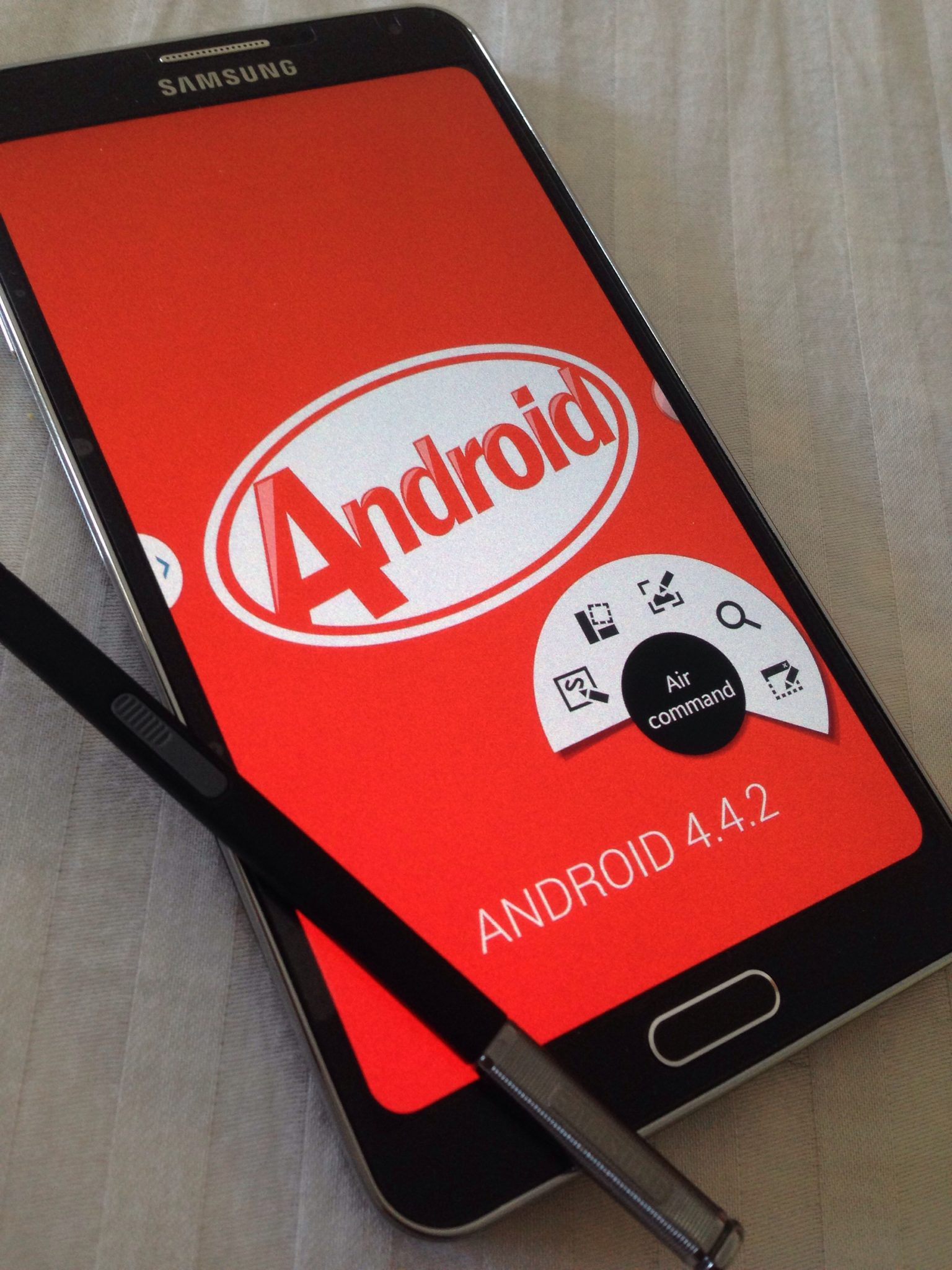 20140114 104222 - HOW TO : Flash the Official Android 4.4 Kitkat Firmware on to the Galaxy Note 3
