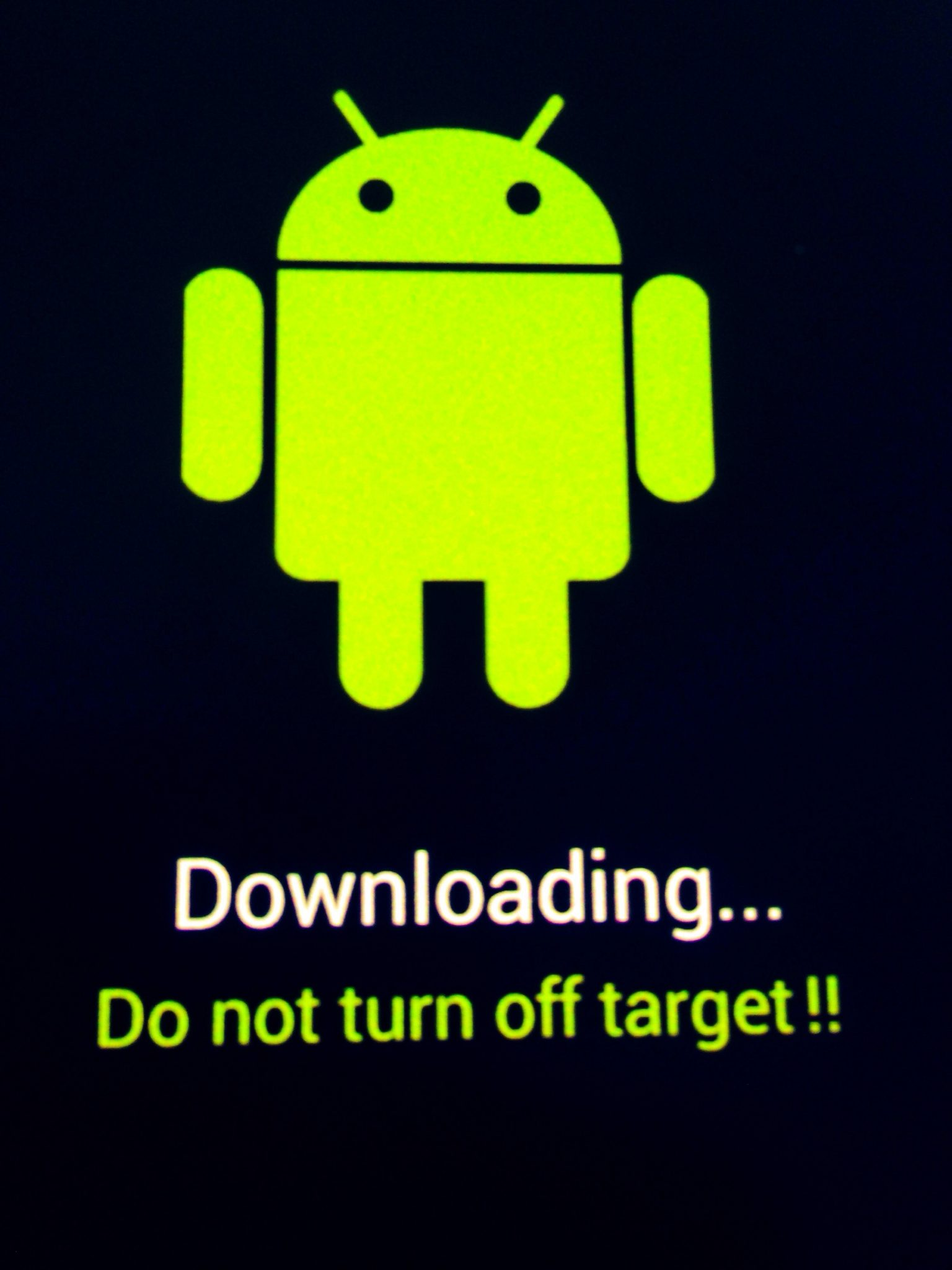 20140114 113318 - HOW TO : Flash the Official Android 4.4 Kitkat Firmware on to the Galaxy Note 3