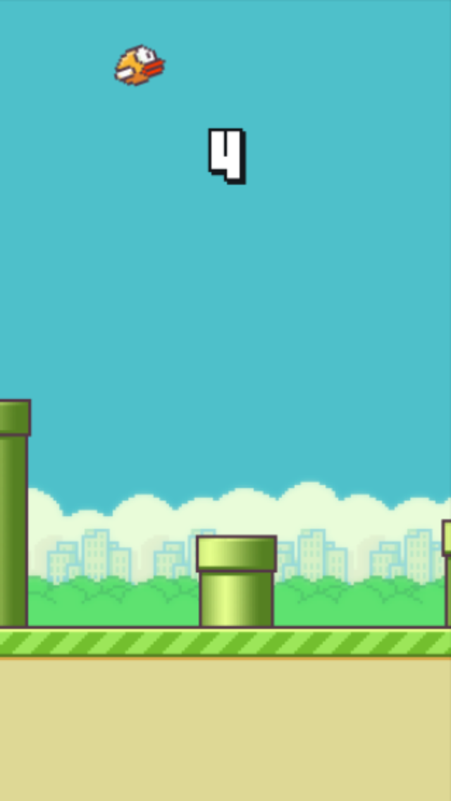 Photo 2 23 2557 BE 6 21 00 PM - HOW TO : Hack Flappy Bird