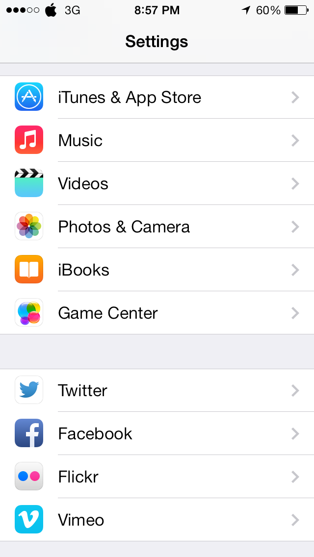 Photo Feb 04 8 57 37 PM - HOW TO : Change the App Store Region in your iDevice