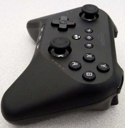 amazoncontroller2 - LEAKED : Amazon Android Game Console Controller