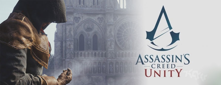 assassin s creed unity - Looks like Assassin's Creed Unity is real, It's coming our way this Holiday Season