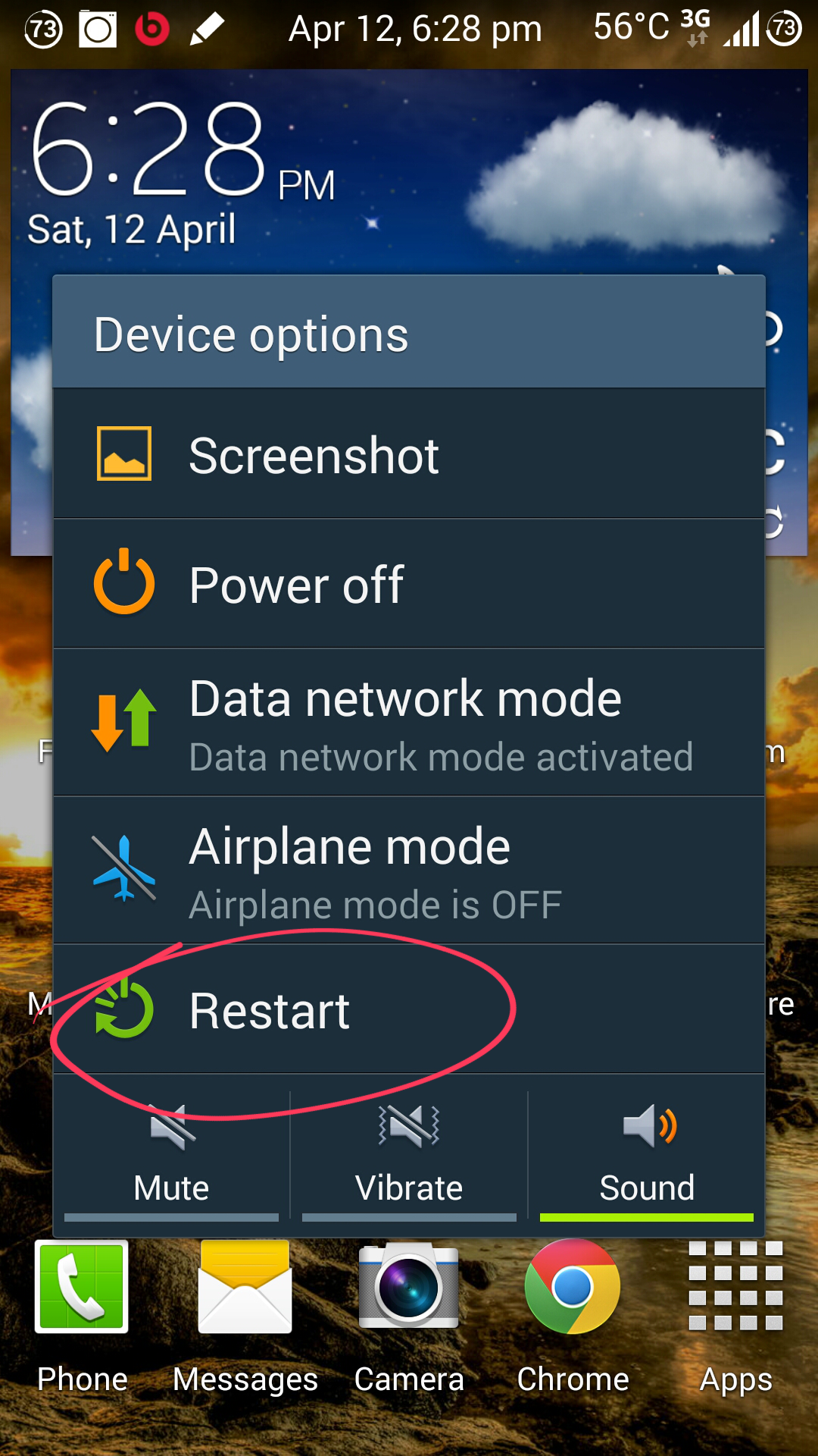 2014 04 12 12.58.56 - HOW TO : Fix the Galaxy Note 3, S4 and a bunch of Flagships to work with 4G in Sri Lanka