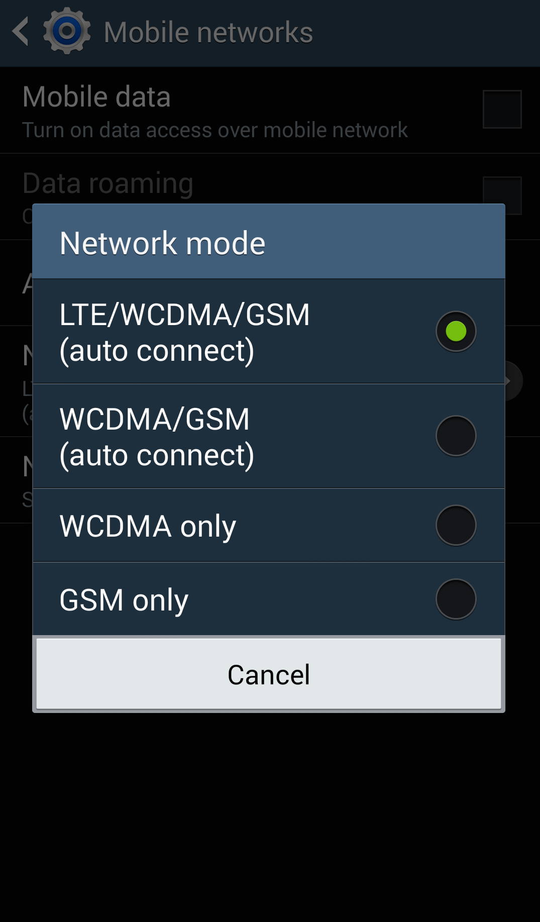 2014 04 12 16.17.45 - HOW TO : Fix the Galaxy Note 3, S4 and a bunch of Flagships to work with 4G in Sri Lanka