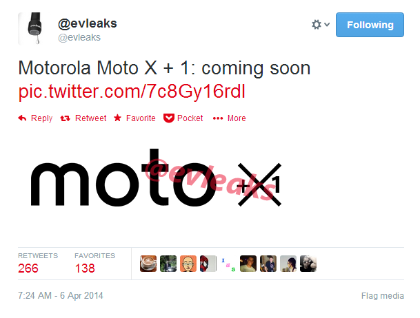 Capture6 - LEAKED : Moto X+1 Branding