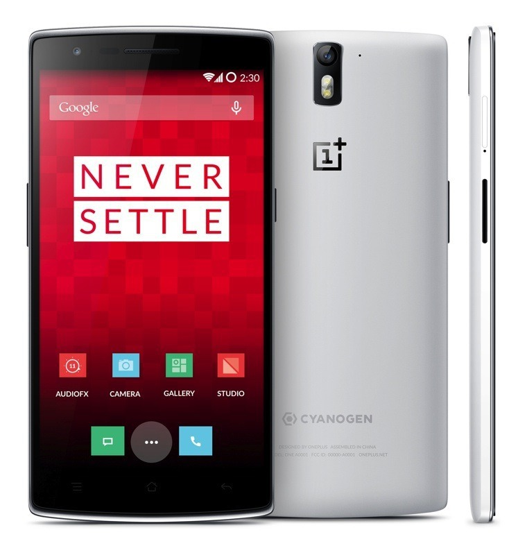 OnePlus One www.androdollar 7 - BREAKING NEWS : OnePlus One the Cyanogenmod Phone is Offical; is this the Next Killer Smartphone?