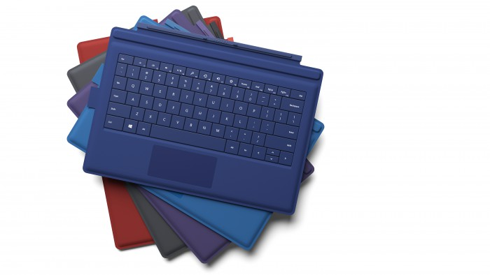 Aether Family e1400563403603 - Microsoft Launches the Surface Pro 3; Is this the Laptop Killer?