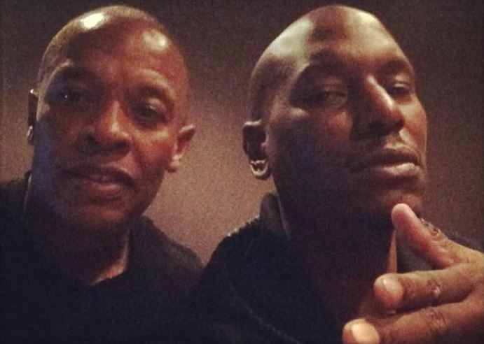 Beats Dr.Dre Tyrese Facebook www.androdollar.com  - Apple Very Close to Acquire Beats Electronics for $3.2 Billion [With Proof]