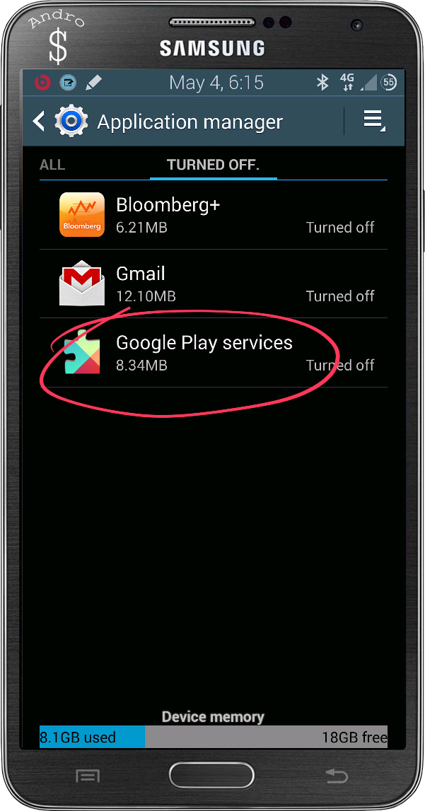 EnableGoogleNow www.androdollar 14 - HOW TO : Fix and Enable Google Now Cards even if it's not available in your Location (Working on Any Android device running Android 4.4.4 Kitkat or Below)