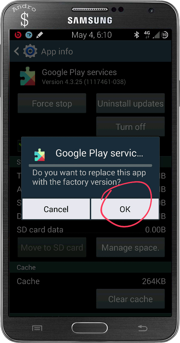EnableGoogleNow www.androdollar 5 - HOW TO : Fix and Enable Google Now Cards even if it's not available in your Location (Working on Any Android device running Android 4.4.4 Kitkat or Below)