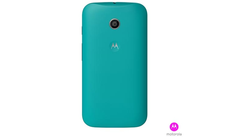 MotoE AndroDollar 5 - LEAKED : Moto E Press Renders in multiple colours and Full Specifications
