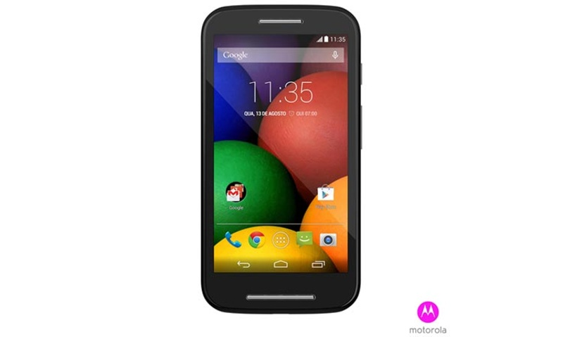 MotoE AndroDollar 9 - LEAKED : Moto E Press Renders in multiple colours and Full Specifications