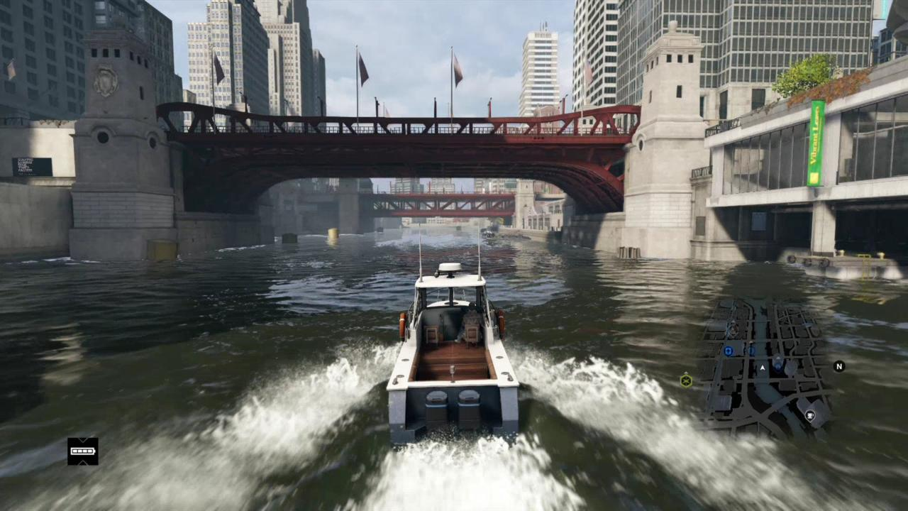 WatchDogsReview AndroDollar 5 - WATCH DOGS REVIEW : Hacking is indeed our Weapon !