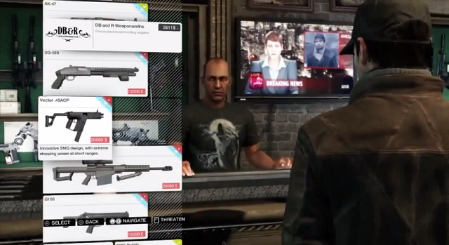 WatchDogsReview AndroDollar 7 - WATCH DOGS REVIEW : Hacking is indeed our Weapon !