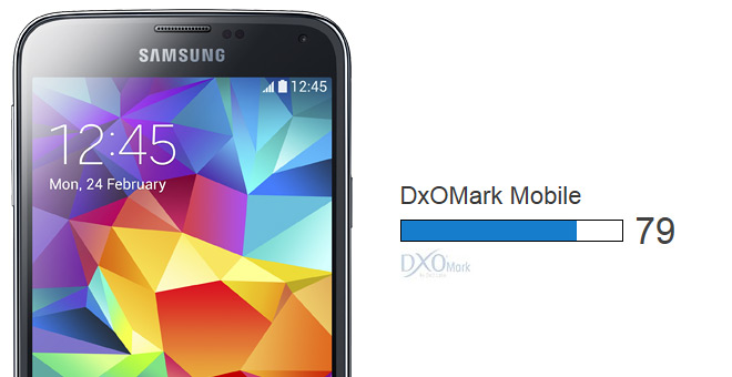 GalaxyS5 AndroDollar Camera3 - The Samsung Galaxy S5 has the Best Smartphone Camera according to DxOMark