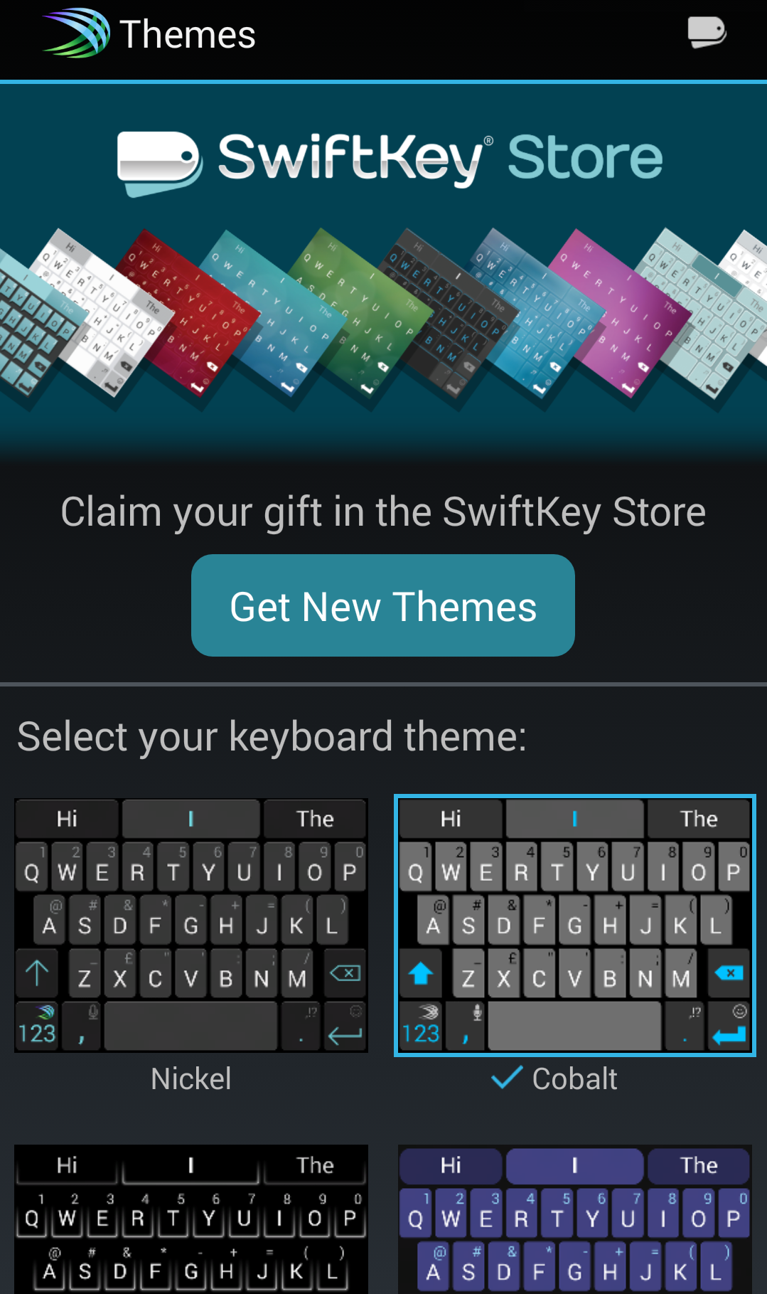 Swiftkey Android AndroDollar 2 - Swiftkey for Android goes Free with Premium Themes, Emoji and a lot more; iOS 8 version Coming Soon