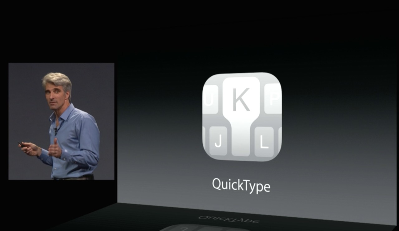 WWDC iOS8 AndroDollar6 - Apple announces iOS 8 with New Features at WWDC 2014