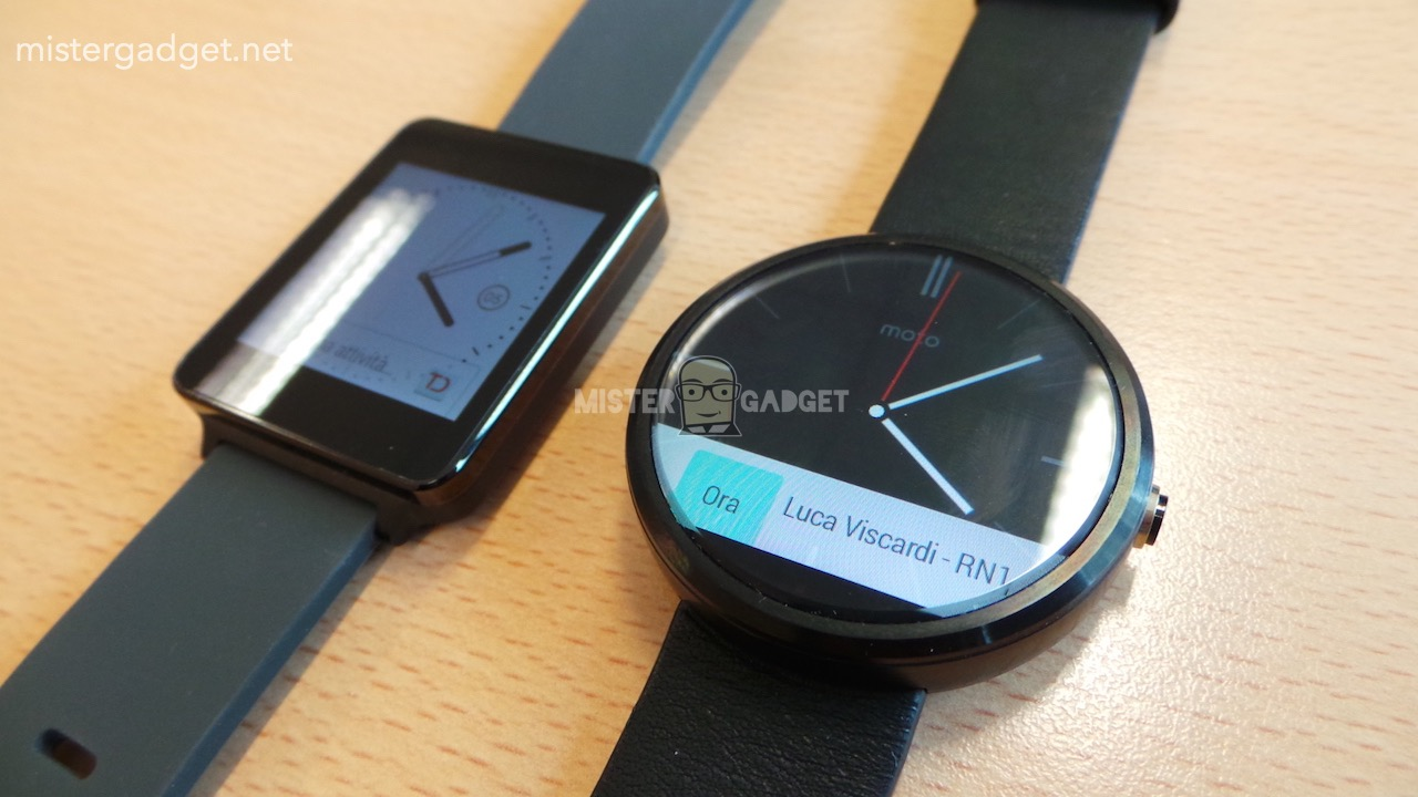 Moto360 Leaked AndroDollar 9 - LEAKED : Moto 360 will be Waterproof, will feature Wireless Charging and a Heart Rate Sensor