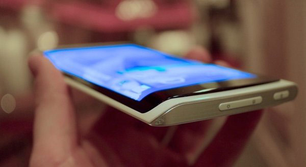 Samsung Galaxy Note 4 - Samsung's Curved Displays have entered Mass Production; Is the Note 4 going to have a Curved Display after all?