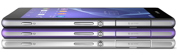 Sony Xperia Z2 Design - RANT : What's Wrong with SONY?