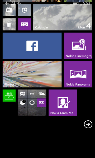 WindowsPhone81Update1 AndroDollar 1 - Windows Phone 8.1 Update 1 Now Seeding to Developers