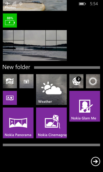 WindowsPhone81Update1 AndroDollar 3 - Windows Phone 8.1 Update 1 Now Seeding to Developers