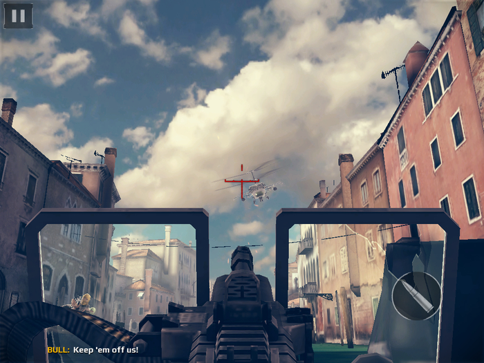 modern combat 5 blackout 14 700x525 - MODERN COMBAT 5: BLACKOUT REVIEW : Totally worth the Price