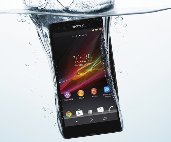 sony xperia z 08 1 - RANT : What's Wrong with SONY?