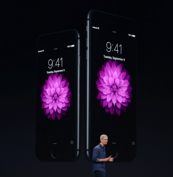 Snip20140910 45 - Apple unveils 2 new iPhones; The iPhone 6 and The iPhone 6 Plus