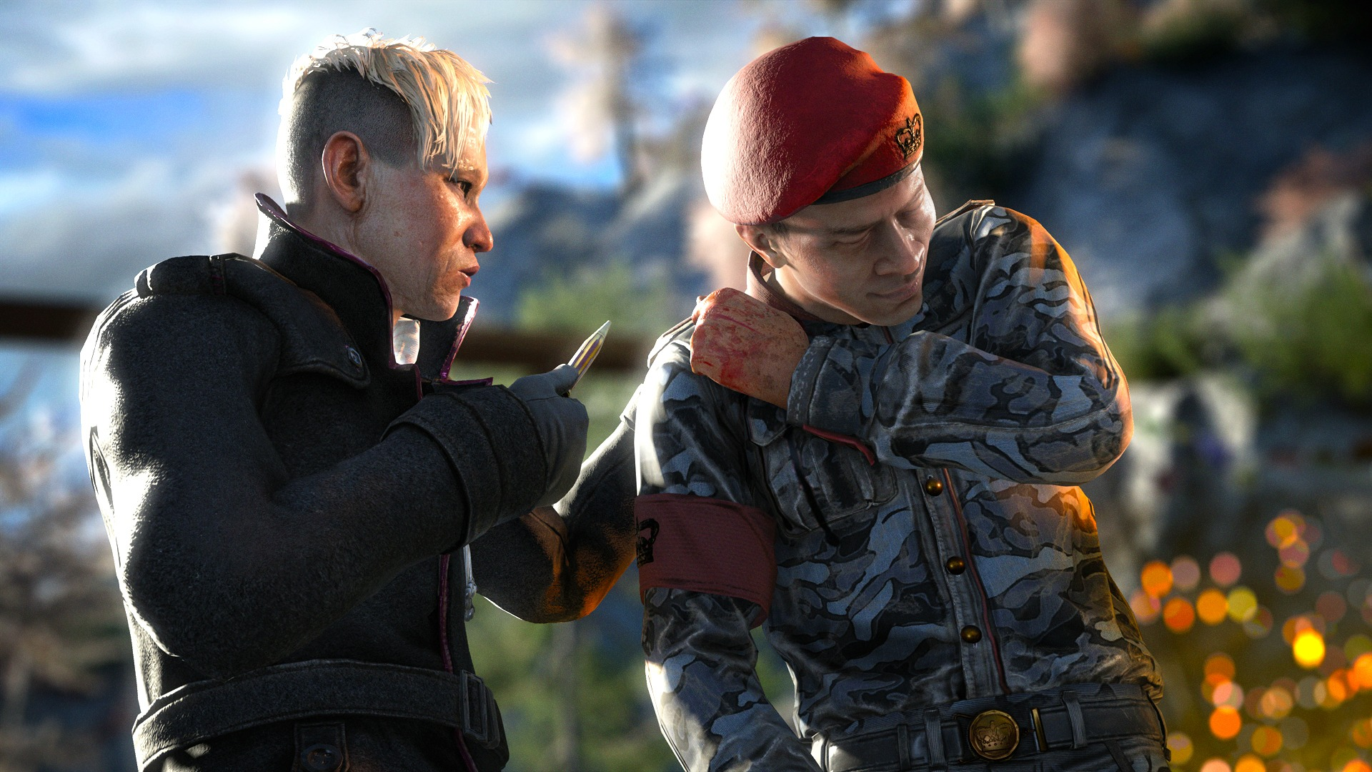 Far Cry 4 Review Andro Dollar 1 - FAR CRY 4 REVIEW : Stunning in Everyway