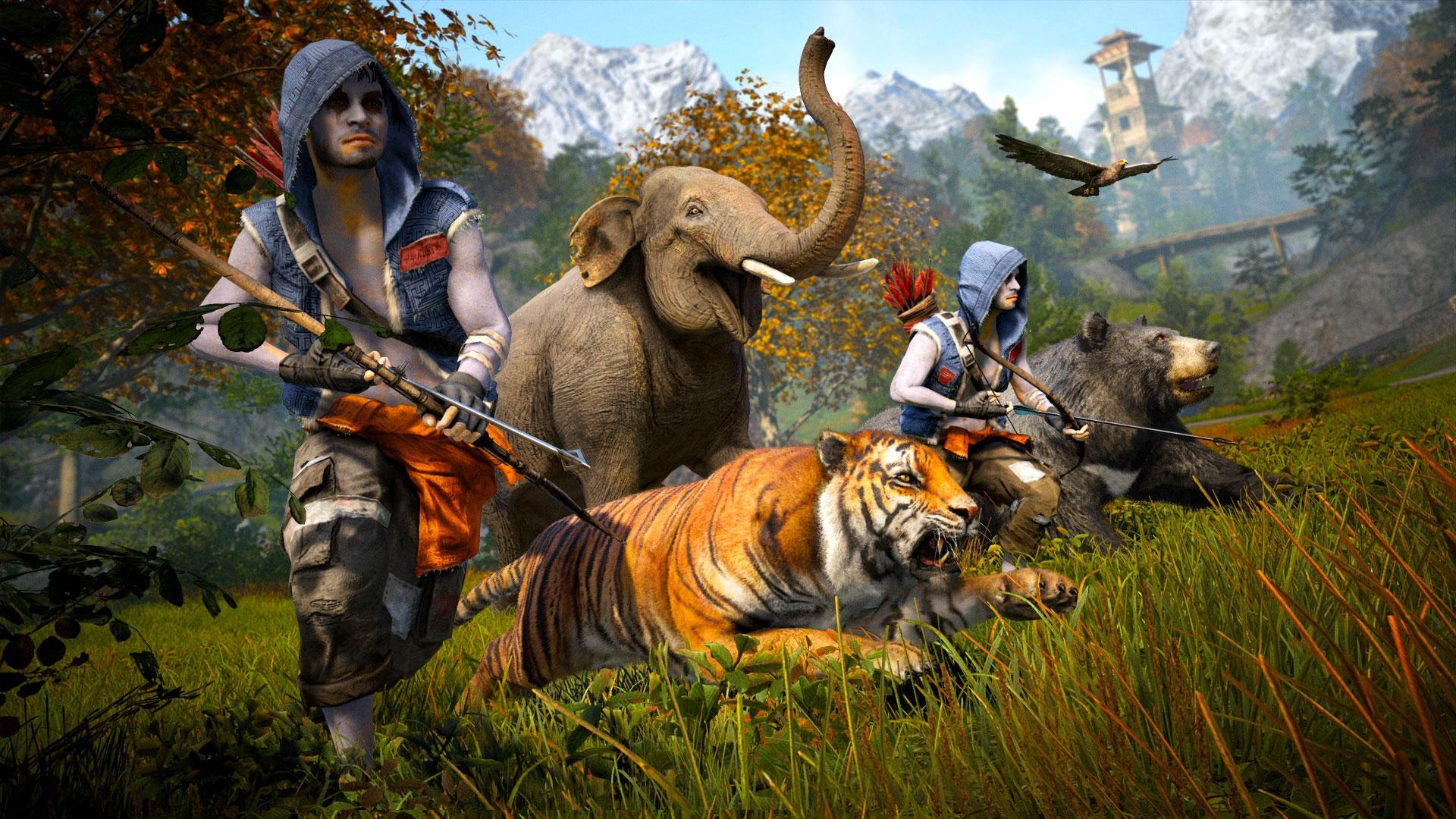 Far Cry 4 Review Andro Dollar 2 - FAR CRY 4 REVIEW : Stunning in Everyway