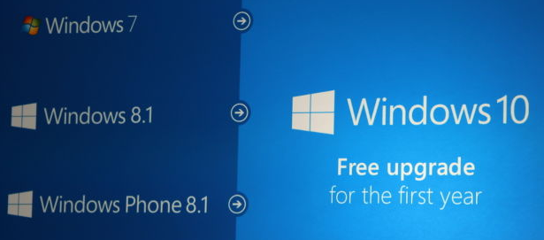 Windows 10 Free Andro Dollar - Microsoft Updates the Developer Preview of Windows 10 with Cortana, Spartan Browser  & many New Design Elements
