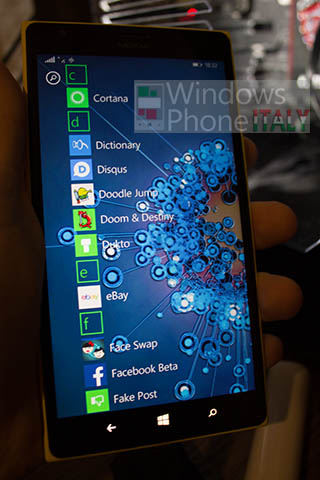 Windows Phone 10 Andro Dollar 1 - Leaked Images show what to Expect from Windows Phone 10