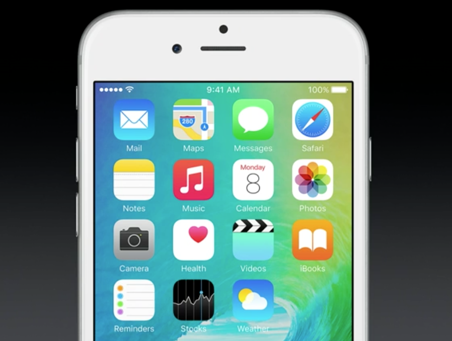 Screen Shot 2015 06 08 at 11.23.30 PM - Apple unveils iOS 9 at WWDC 2015