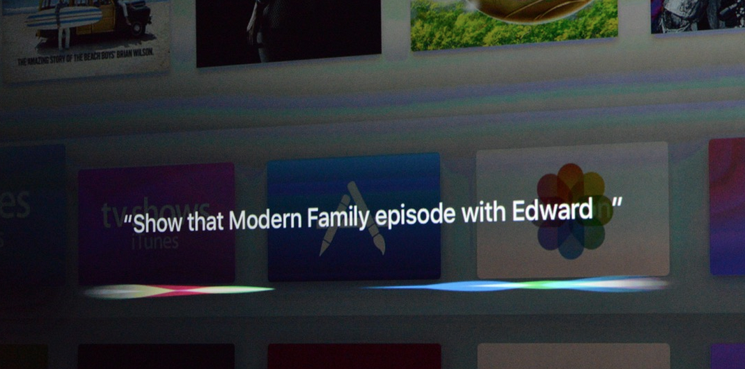 Screen Shot 2015 09 09 at 11.33.19 PM - Apple unveils the all new Apple TV with a Bluetooth remote with touch and Siri