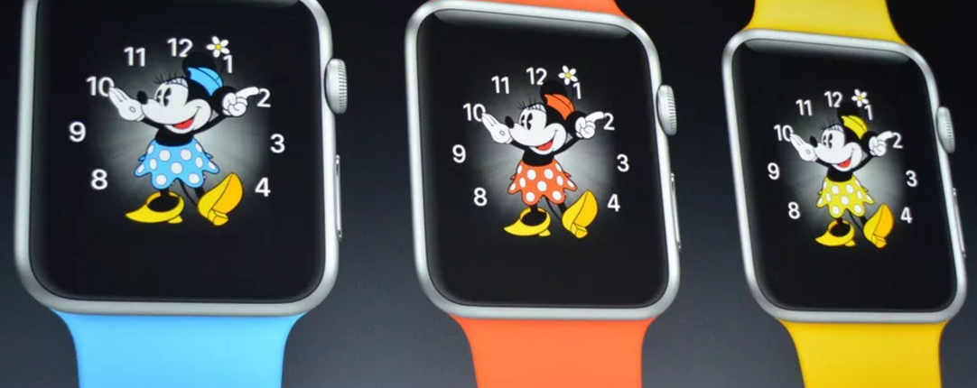 Screen Shot 2016 06 13 at 10.55.46 PM - Apple unveils watchOS 3 at WWDC 2016