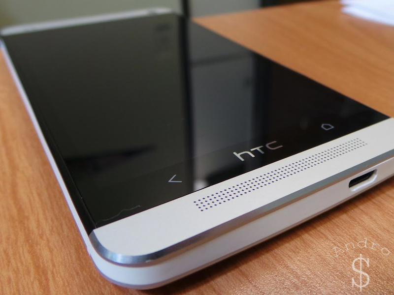 HTC One 1 - HTC One Unlocked and Developer Edition now getting Android 4.4 KitKat and Sense 5.5 Update