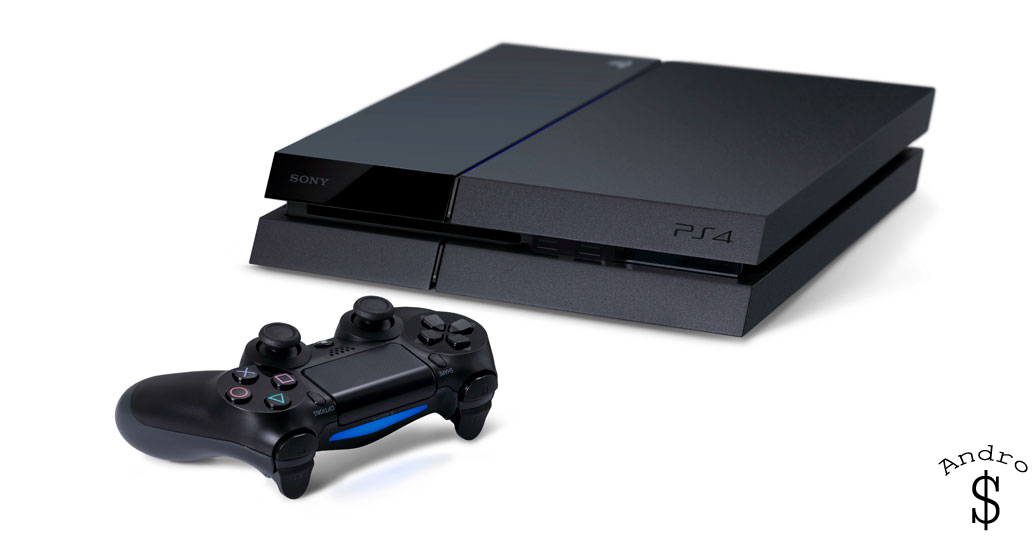 PS4 1 - Too much Traffic on PlayStation Network following Europian PS4 launch