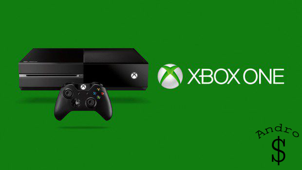 XboxOne 1 - Microsoft sells over one million Xbox One consoles in under 24 hours