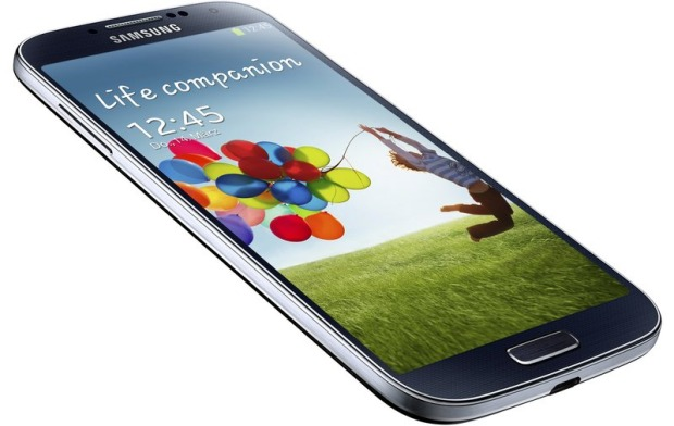 GalaxyS4 - TOP 10 : Smartphones of 2013
