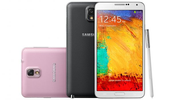 Note3 Press 13 623 80 - TOP 10 : Smartphones of 2013