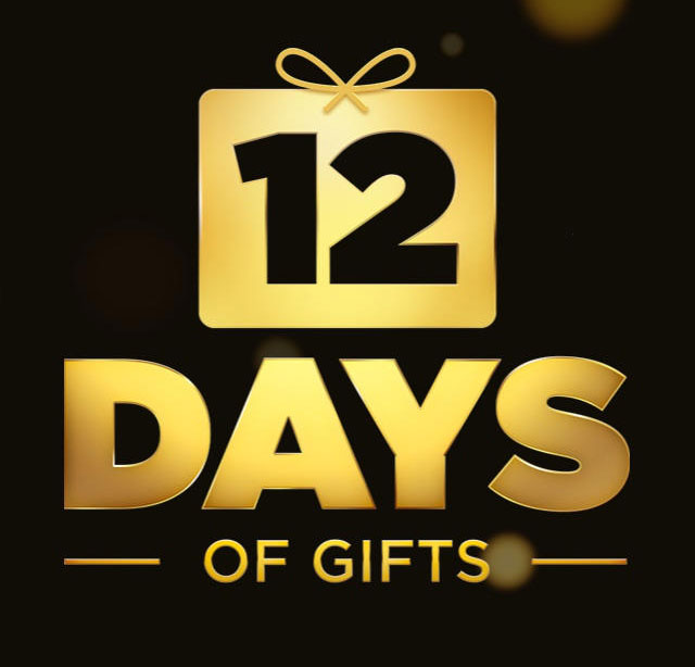 apple 12 days - Apple starts the season early with 12 Days of Gifts