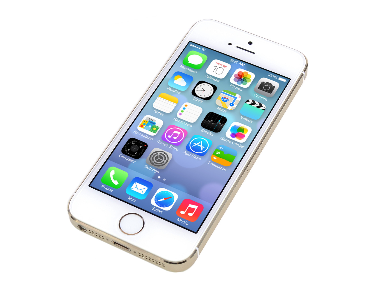 iPhone-5s-White-Glass-Repair