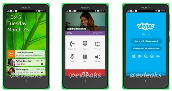 20140108 234707 - LEAKED : Nokia's Android Normandy