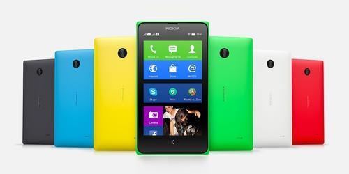 20140225 000743 - Nokia X launched as the First Android Phone from Nokia