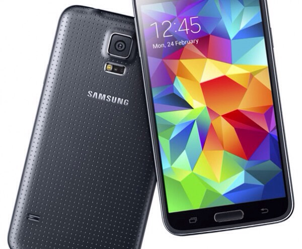20140225 015658 - BREAKING NEWS : Samsung Announces the Galaxy S5